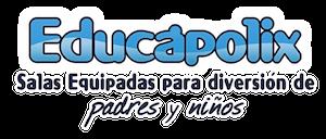 Parque infantil Educápolix