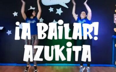 ¡A Bailar Azuquita!