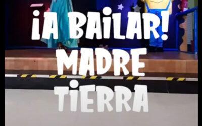 Baile Madre Tierra