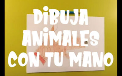 Dibuja Animales con tu Mano